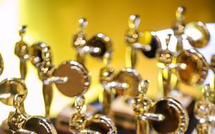 24. Zlati boben predstavlja zmagovalce