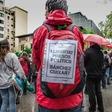 V Barceloni na protestih proti španski vladi 450.000 ljudi