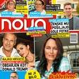 Ekskluzivno v novi Novi: Alenka Resinovič Reza o vzponih in padcih!