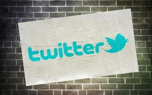 Twitter prepovedal oglaševanje ruskima medijema RT in Sputniku