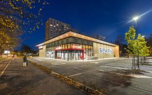 100. trgovina SPAR v Štepanjskem naselju je že odprta!
