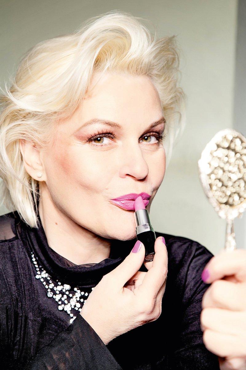 Marilyn Monroe v Playboyu bo večna