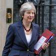 Britanski parlament bo danes glasoval o izstopnem sporazumu