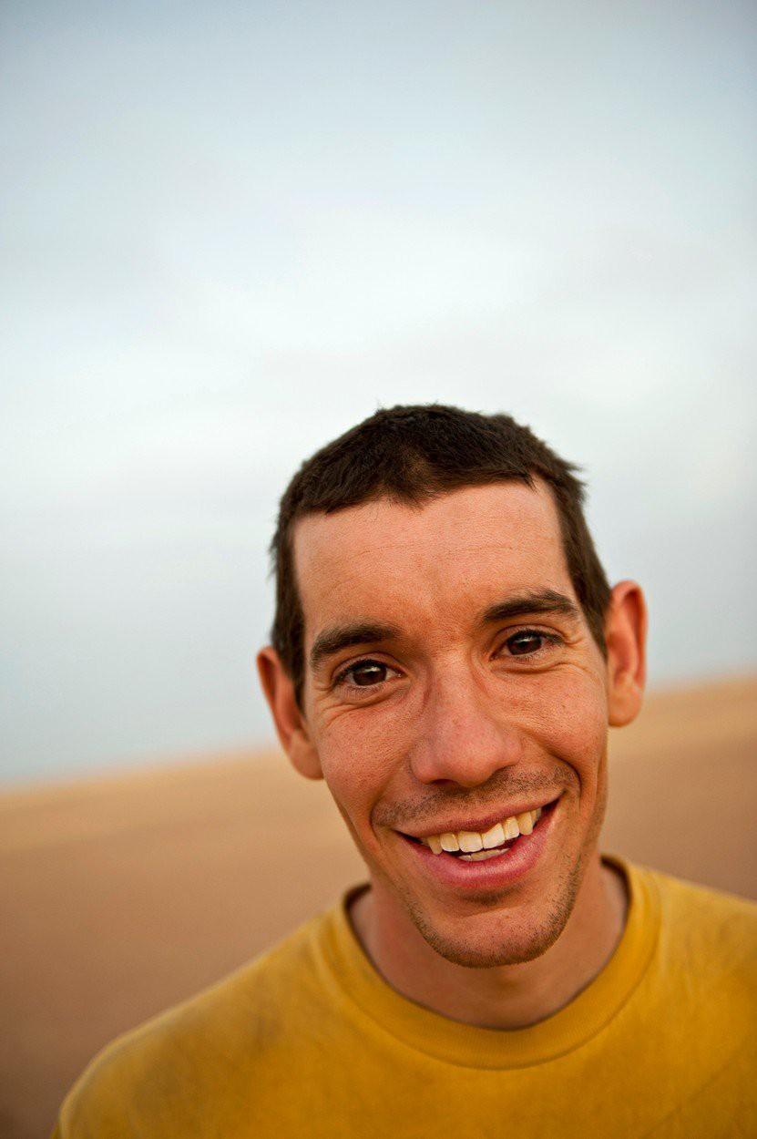 Alex Honnold je soliral na znamenitem El Capitanu (foto: profimedia)