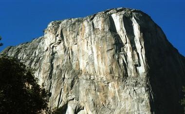 Alex Honnold je soliral na znamenitem El Capitanu
