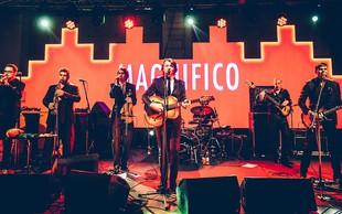 Magnifico presenetil ljubitelje svetovno priznanega likerja iz 56 zelišč