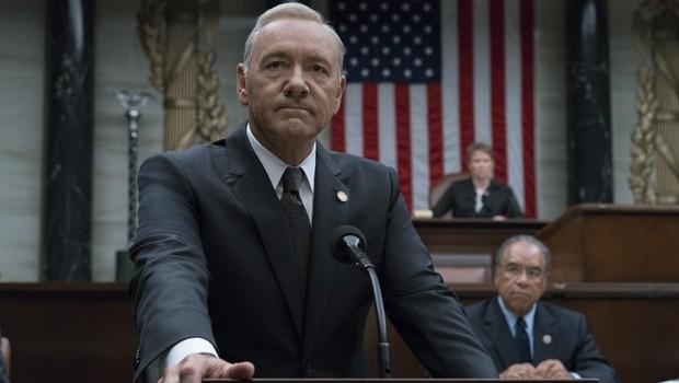Netflix odpustil Kevina Spaceya (foto: profimedia)