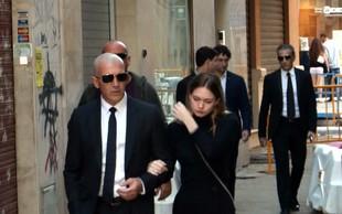 Antonio Banderas žaluje ob smrti mame