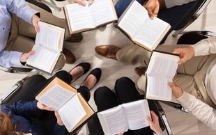 Psihološke odprte debate v knjigarni Konzorcij vsako drugo sredo v mesecu