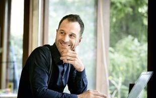 Arhitekt Andrej Mercina: Pri opremljanju domov smo premalo spontani