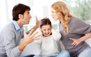 Spori v družini: Lahko se jim izognemo,  še preden se pojavijo