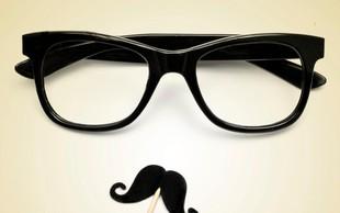 Movember, dobrodelnost in nega v času, ko si moški puščajo košato okrasje!