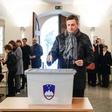 """Borut Pahor: """"Danes sem veliko bolj miren kot v prvem krogu!"""""""