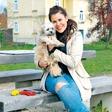 """Ana Maria Mitič: """"Imam več družin"""""""