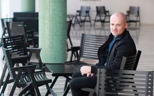Jan Golja o projektu Slovenci v dnevnih sobah