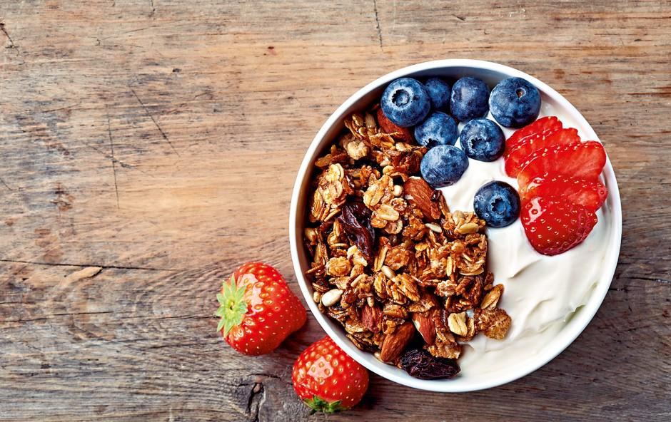 Prehrana v času jemanja antibiotikov (foto: Shutterstock)