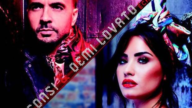 Luis Fonsi in Demi Lovato predstavljata Echa Me La Culpa, premiera pa kmalu v Zagrebu! (foto: Universal Music)