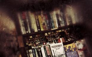 Mladinska knjiga in Cankarjeva založba na knjižnem sejmu 2017