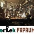 Frpruh - nov CD in koncert-komedija skupine Orleki z Matjažem Javšnikom!