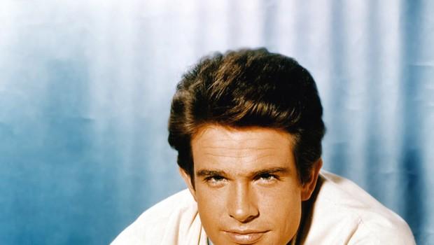 Warren Beatty naj bi seksal z več kot  12.000 ženskami! (foto: Profimedia)