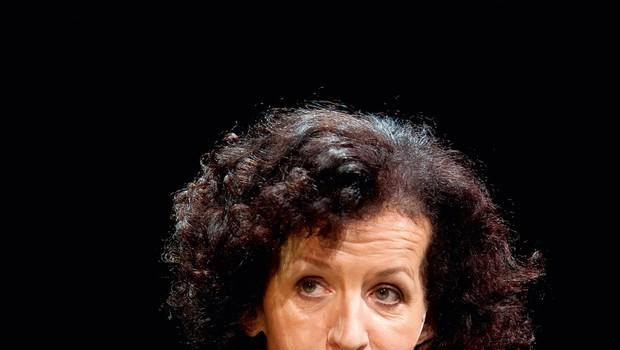Pisateljica Maja Haderlap: Za jezik se je treba boriti (foto: Osebni arhiv)