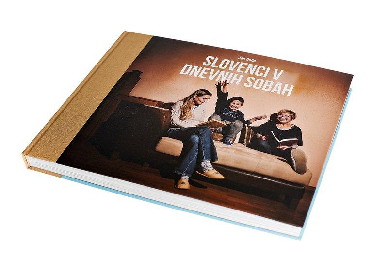 Knjiga s sporočilom