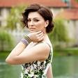 Hrvaška zvezdnica Nina Badrić je spet samska!