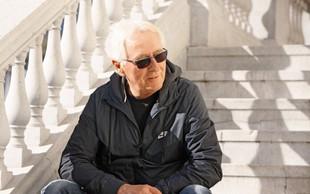 """Oliver Dragojević: """"Dokler se bom posvečal glasbi, bom živ"""""""