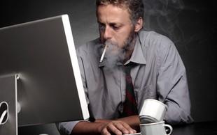 6 znakov stresa, ki jih ne smete spregledati!
