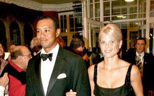 Tiger Woods je res serijski prešuštnik