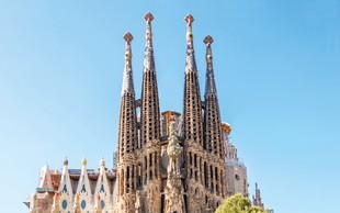 Potep po Barceloni, mestu vznemirljivih nasprotij
