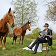 Vlado Kreslin: Njegovi otroci niso največji fani njegove glasbe