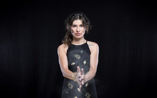 Natalija Bratkovič se je morala hitro posloviti iz šova Zvezde plešejo