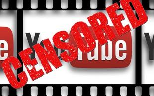 Youtube z umetno inteligenco nad prepovedano vsebino