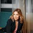 Igralka Ana Urbanc: Ljubim Ljubljano!