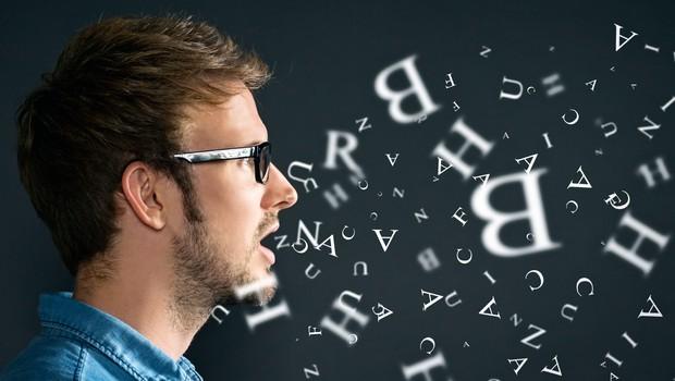 Logopedinja Vlasta Podbrežnik: Ljudje že od nekdaj jecljajo (foto: Shutterstock)