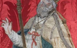 Znanstveniki iz Oxforda so sporočili, da so morda našli kosti sv. Nikolaja oz. Miklavža