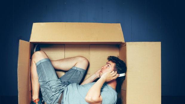 Kako veste, da ste všeč introvertu? S pomočjo 8 znakov! (foto: Profimedia)