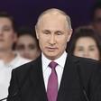 Putin bo marca ponovno kandidiral za predsednika!