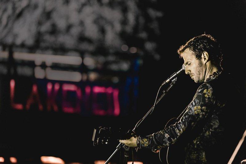 Rudi Bučar: Od Pearl Jama do istrske glasbe
