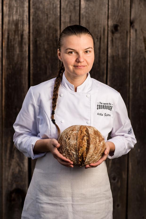 Izšla je Drožomanija Anite Šumer (foto: Press)