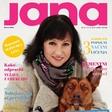 Jadranka Juras, pevka: Druga bitja so naše ogledalo. Več v novi Jani!