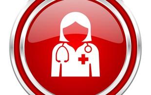 Napadeni medicinski sestri 50.000 evrov odškodnine