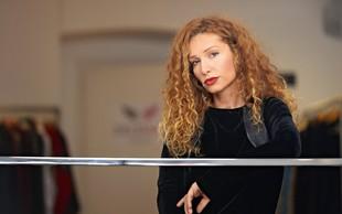 Jelena Proković o modni kulturi Slovencev