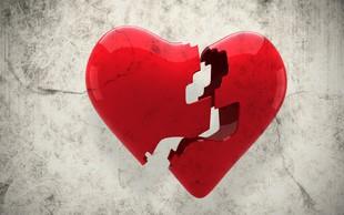 9 nasvetov, kako se otresti bolečine zaradi neuslišane ljubezni