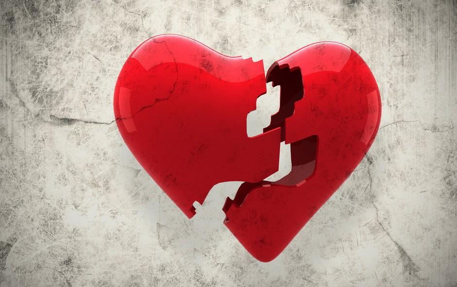 9 nasvetov, kako se otresti bolečine zaradi neuslišane ljubezni (foto: Profimedia)