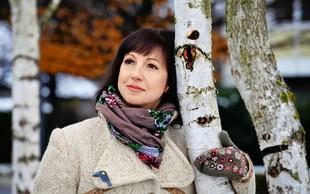 Jadranka Juras: Rada imam svoje življenje