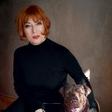 Jana Pilpach, delovna terapevtka: Demenca je prizadela tudi njeno mamo