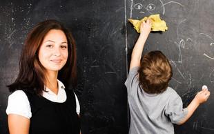 Učitelji in vzgojitelji so se odločili: Stavka bo!