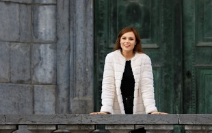 Flora Ema Lotrič: Za ljubezen bi storila vse